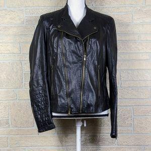 Massimo Leather